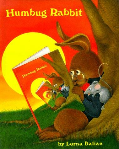 9781881772040: Humbug Rabbit