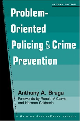 9781881798781: Problem-Oriented Policing and Crime Prevention, 2nd edition