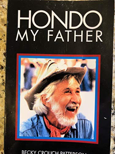 9781881825111: Hondo: My Father
