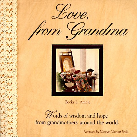 Love, from Grandma: Amble, Becky L.