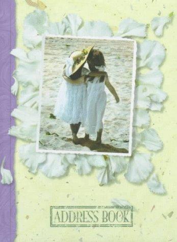 Friends Address Book: 6 X8 Inches: Virginia Dixon