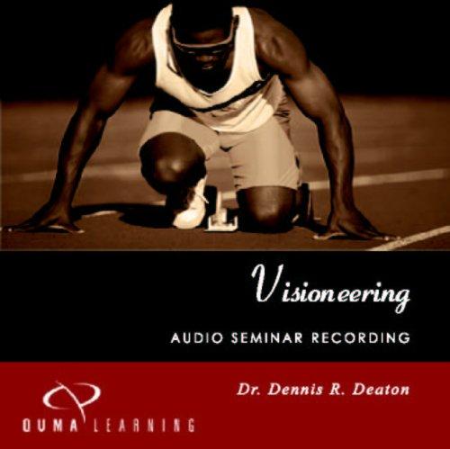 9781881840121: Visioneering (Audio Seminar Recording)
