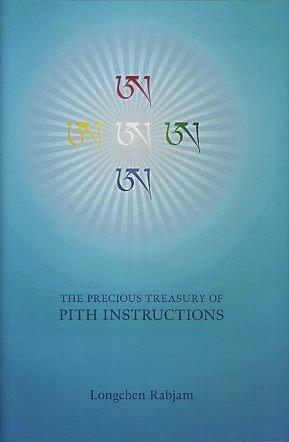 9781881847427: The Precious Treasury of Pith Instructions (The Seven Treasuries Series)