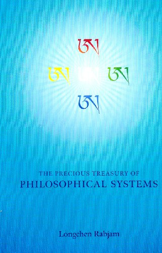 9781881847441: Precious Treasury of Philosophical Systems: 4