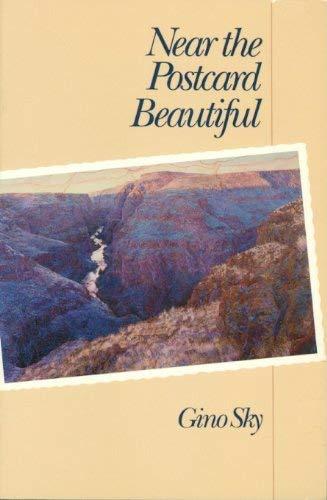 Near Postcard Beautiful: Sky, Gino