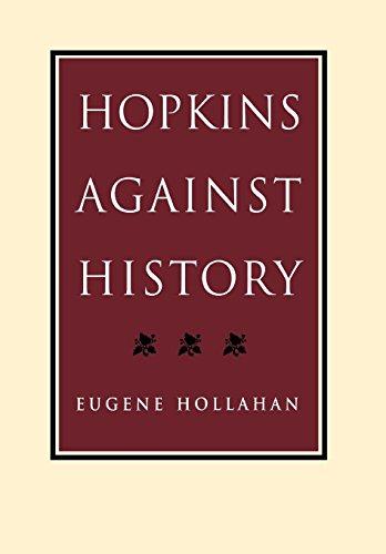 Hopkins Against History: Hollahan, Eugene