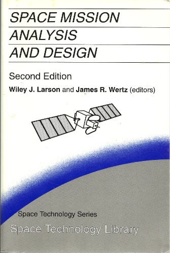 9781881883012: Space Mission Analysis and Design (Space Technology Library)