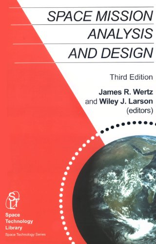 9781881883104: Space Mission Analysis and Design, 3rd edition (Space Technology Library, Vol. 8)