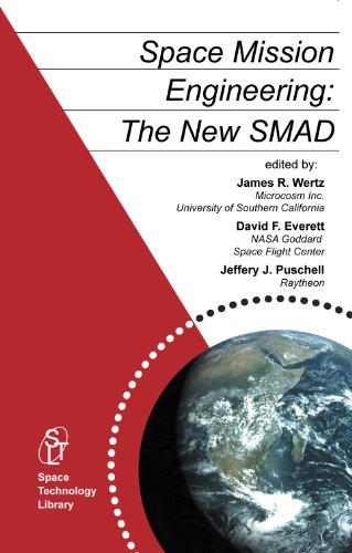 9781881883166: Space Mission Engineering: The New SMAD (Space Technology Library, Vol. 28)