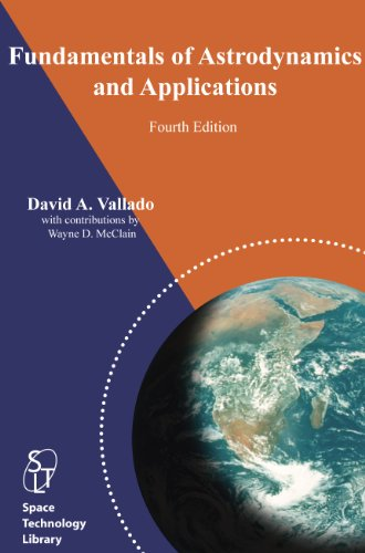 9781881883197: Fundamentals of Astrodynamics and Applications, 4th ed. (Space Technology Library)