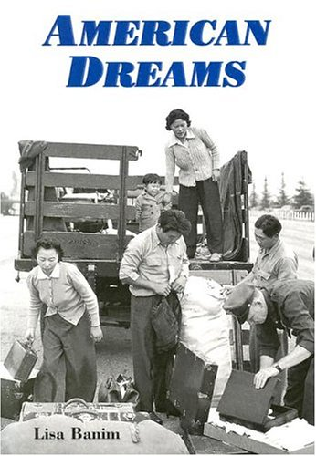 9781881889687: American Dreams (Stories of the States)