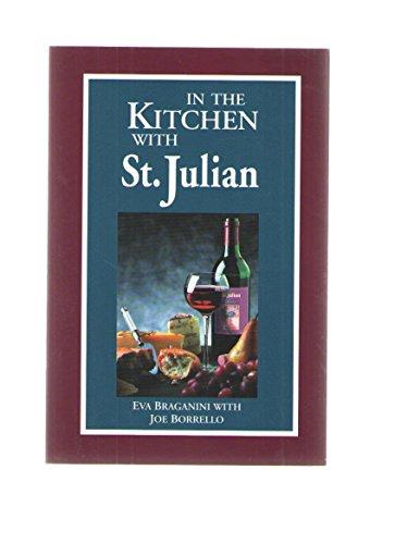 In the kitchen with St. Julian: Braganini, Eva
