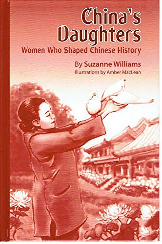 9781881896340: China's Daughters: Women Who Shaped Chinese History