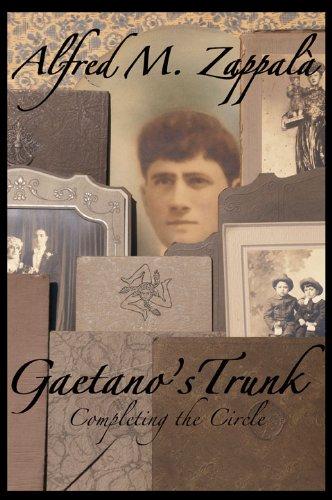 9781881901822: Gaetano's Trunk