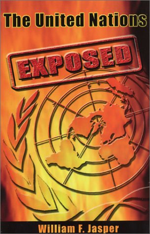 9781881919049: The United Nations Exposed