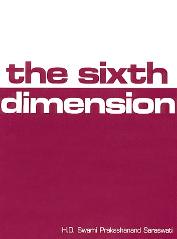 9781881921042: The Sixth Dimension