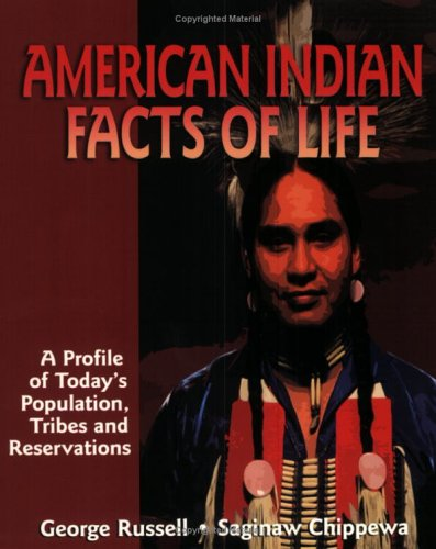 9781881933120: American Indian Facts of Life