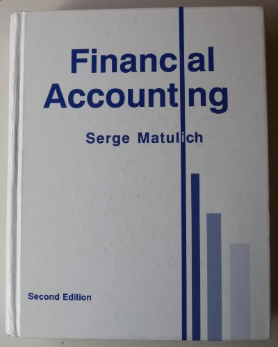 9781881934141: Financial Accounting