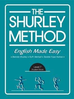 The Shurley Method - English Made Easy: Shurley, Brenda