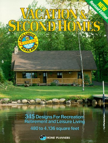 Vacation & Second Homes