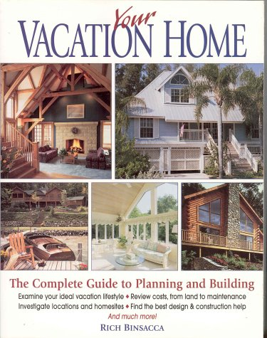 9781881955863: Your Vacation Home