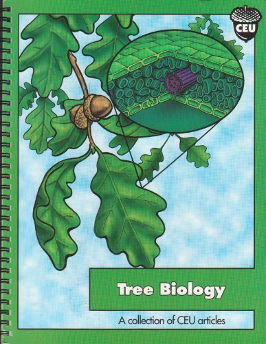 9781881956365: Tree Biology. A Collection of CEU Articles