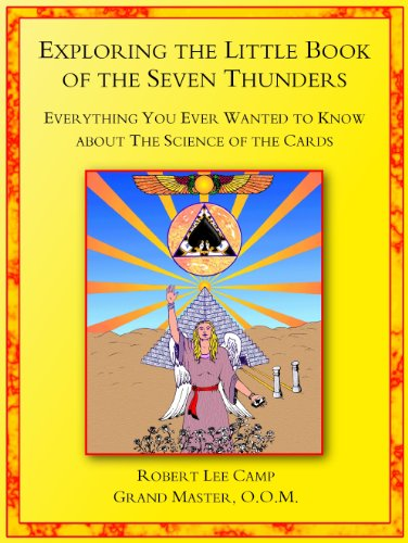 9781881975014: Exploring the Little Book of the Seven Thunders