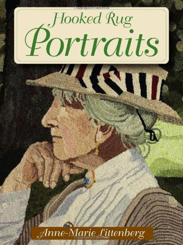 9781881982739: Hooked Rug Portraits (Rug Hooking)