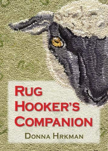 9781881982838: Rug Hooker's Companion