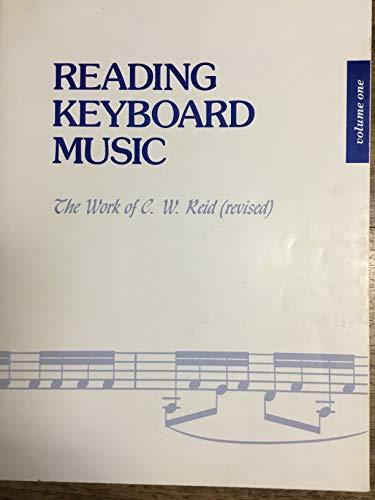 9781881986133: Reading Keyboard Music