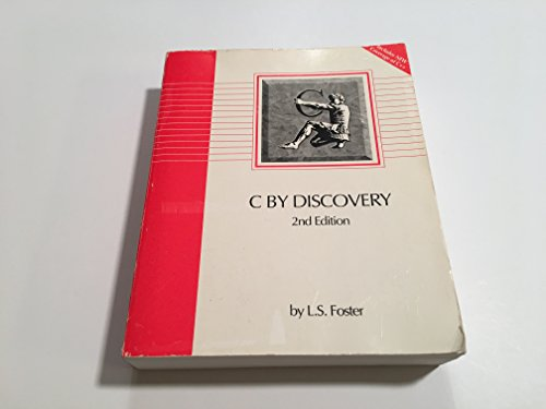 9781881991298: C by Discovery