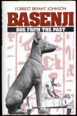 9781882032006: Basenji: Dog from the Past