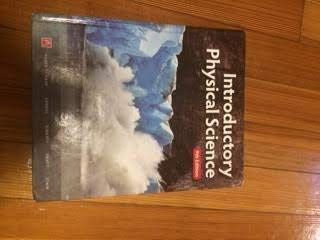 9781882057290: Introductory Physical Science