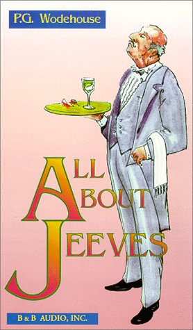 9781882071982: All about Jeeves
