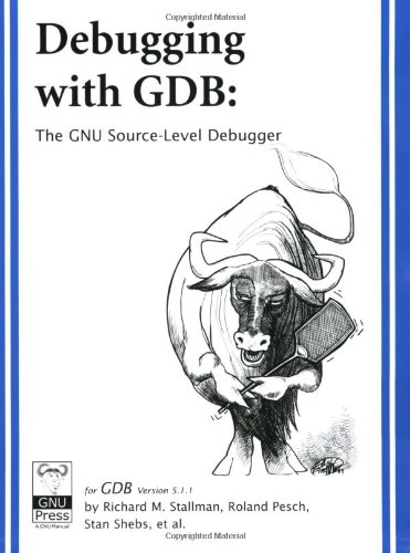 9781882114887: Debugging with GDB: The GNU Source-Level Debugger