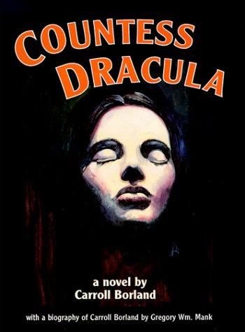 9781882127320: Countess Dracula: A Novel