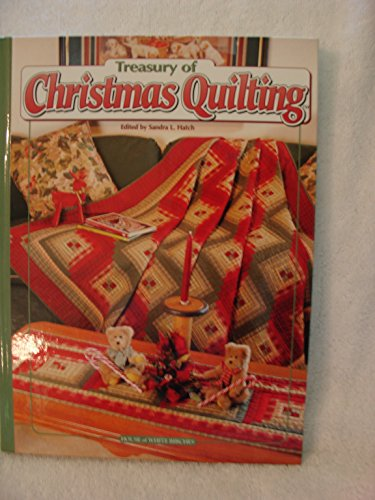 9781882138203: Treasury of Christmas quilting