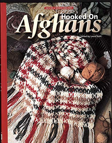 9781882138319: Hooked on Afghans