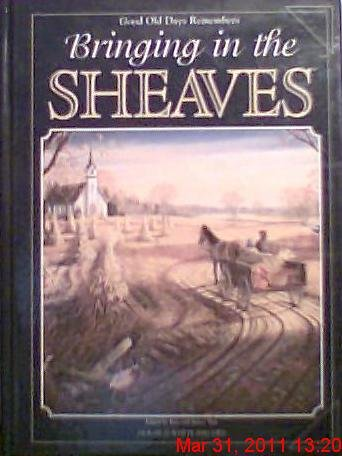 Bringing In The Sheaves: Tate, Ken and