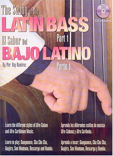 9781882146086: Swing of the Latin Bass Part 1 Ramirez B