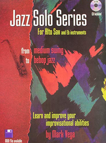 Jazz Soloist Series For