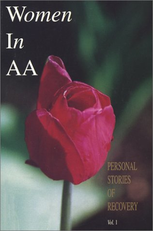 9781882195039: 1: Women in AA: Personal Stories of Recovery