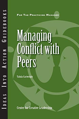 9781882197743: Managing Conflict with Peers