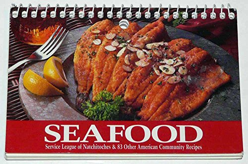 Seafood: n/a