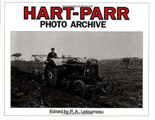 Hart-Parr: Letourneau, P.A.