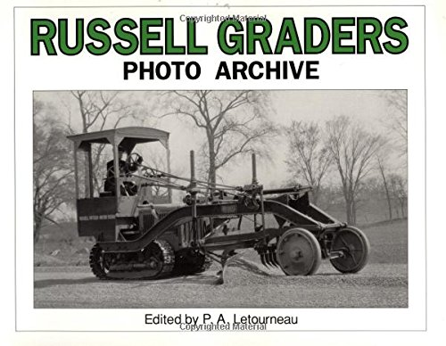 9781882256112: Russell Graders Photo Archive