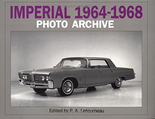 9781882256235: Imperial 1964-1968 Photo Archive