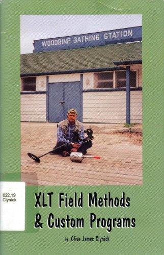 9781882279104: XLT Field Methods and Custom Programs