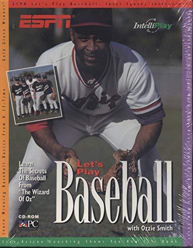 9781882284597: ESPN Let's Play Baseball