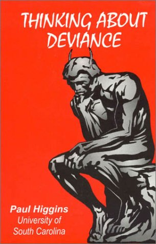 9781882289646: Thinking About Deviance